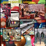 Rick's Darts & Games